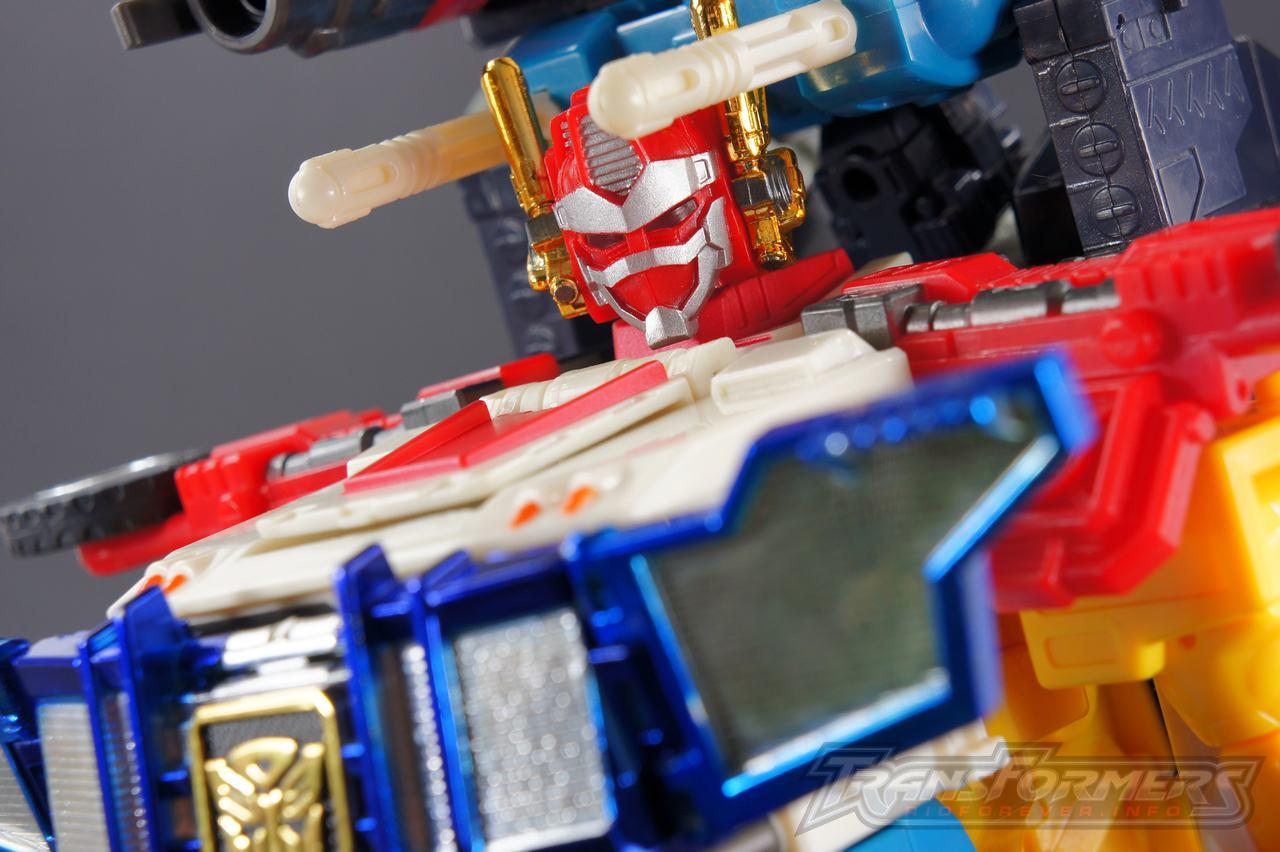Universe Omega Prime 011