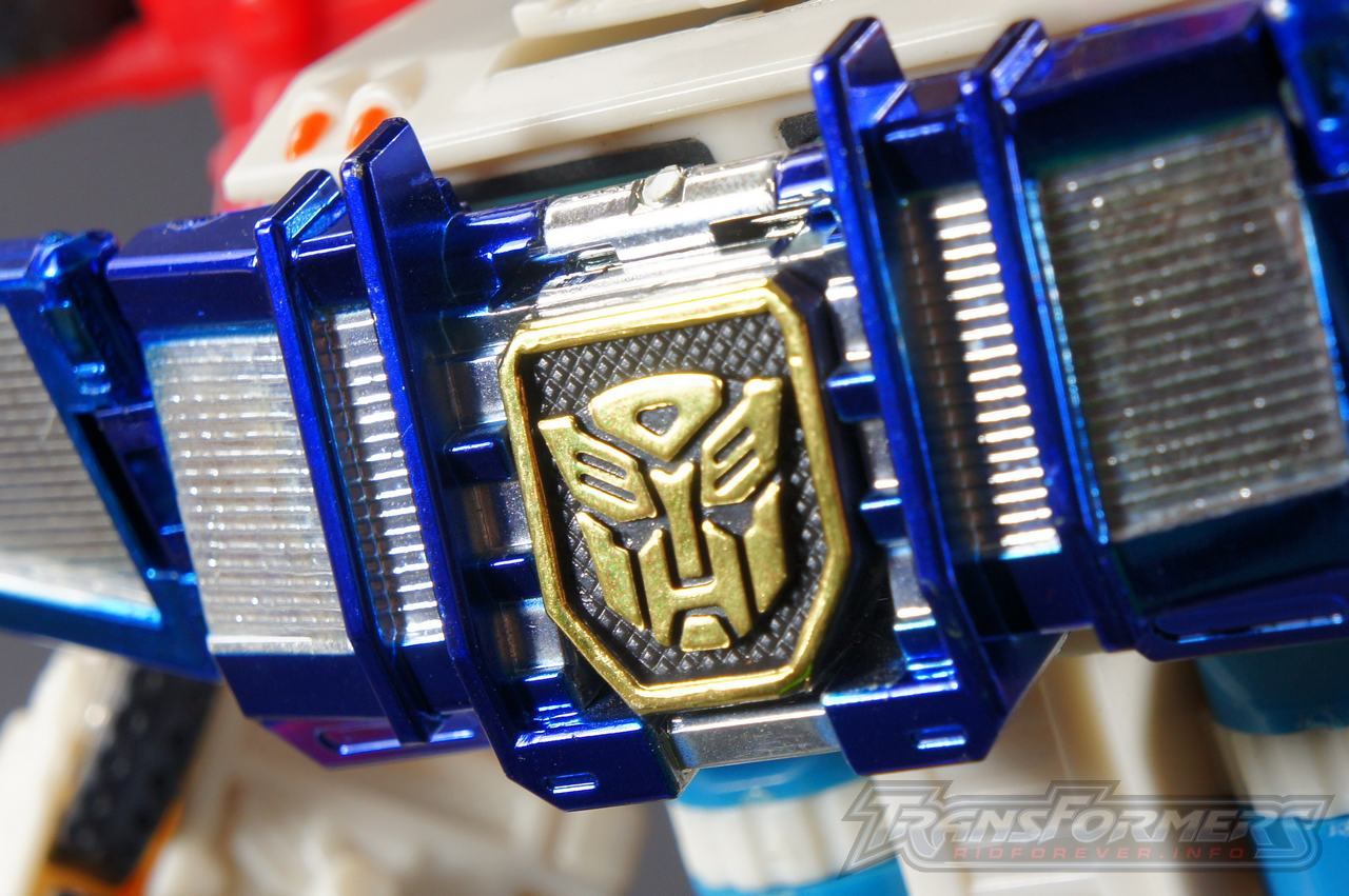 Universe Omega Prime 012