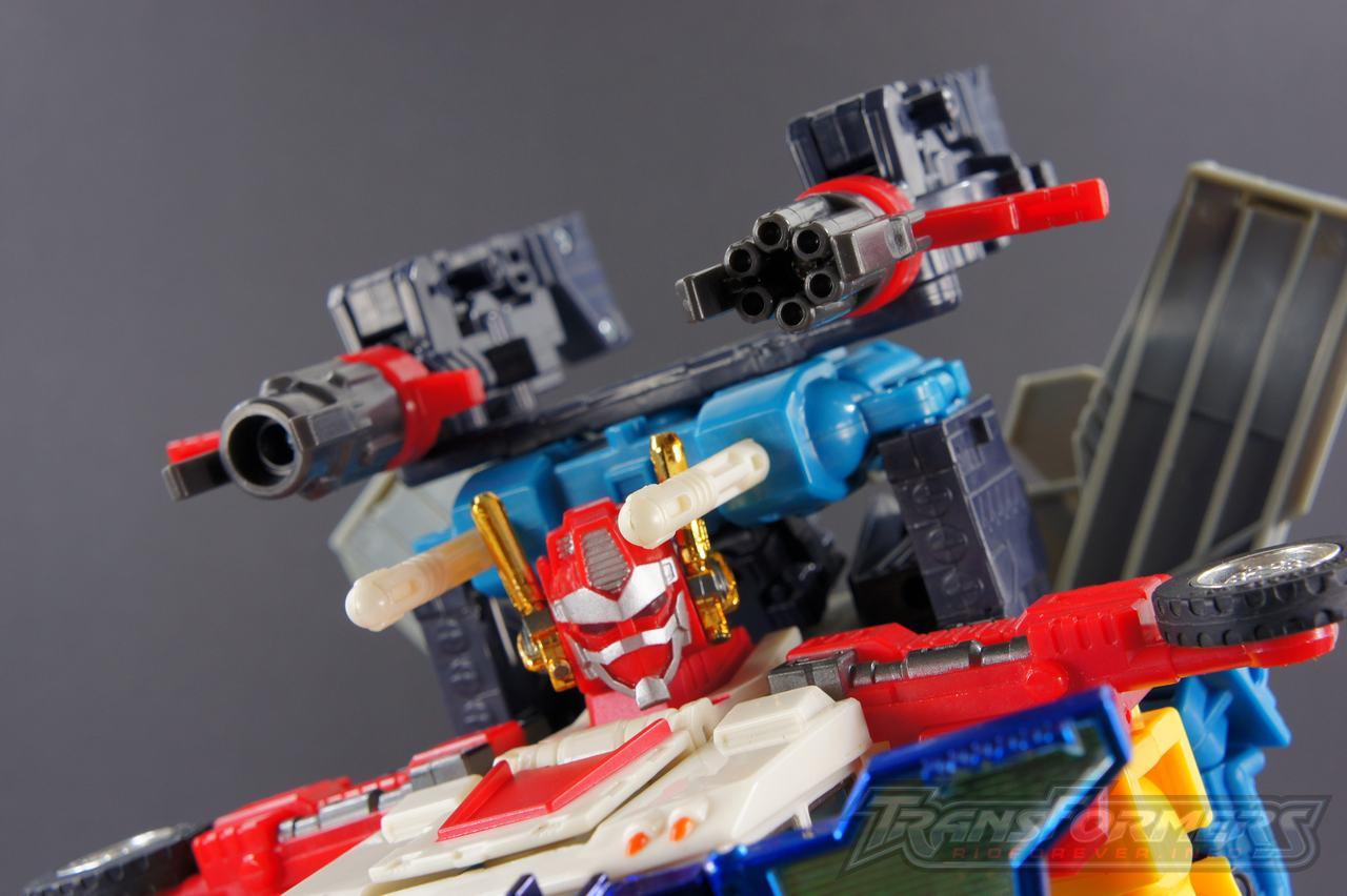Universe Omega Prime 014