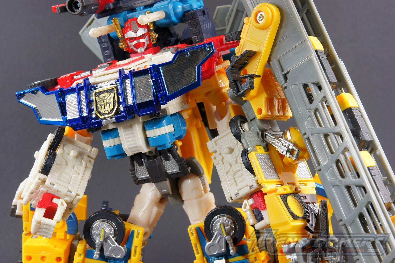 Universe Omega Prime 017