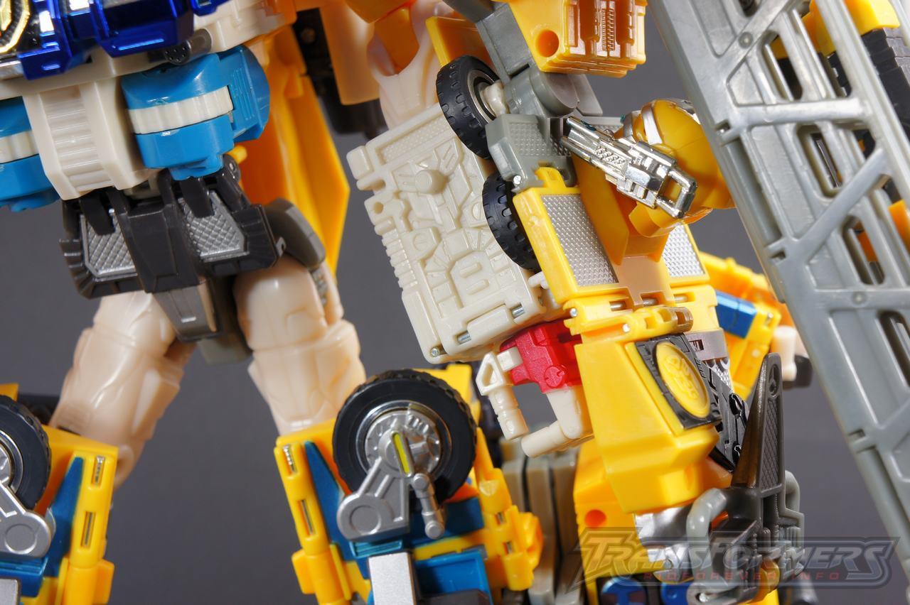 Universe Omega Prime 018