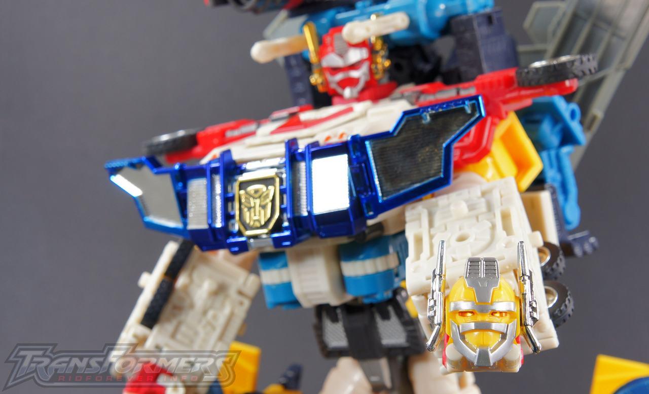 Universe Omega Prime 023