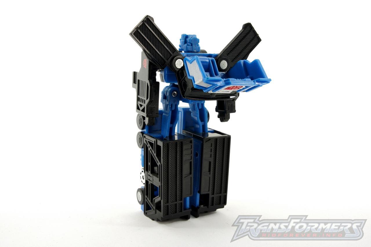 Universe Spychanger Magnus 014