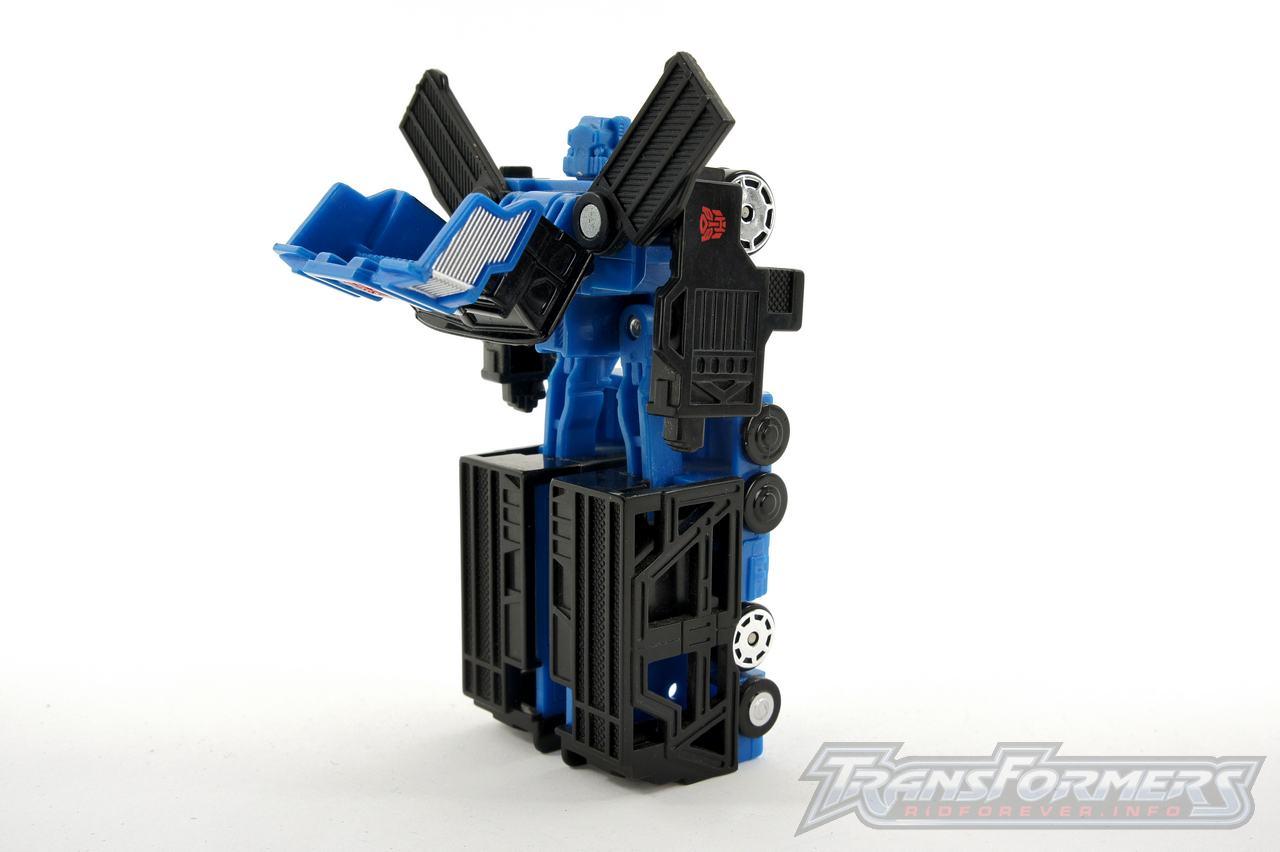 Universe Spychanger Magnus 016