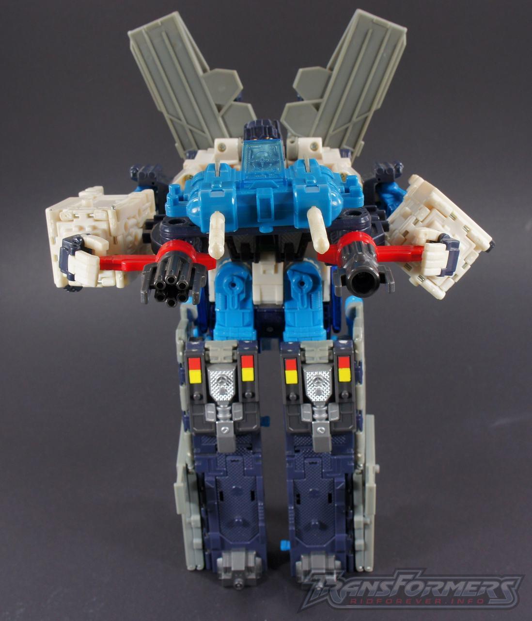 Universe Ultra Magnus 014