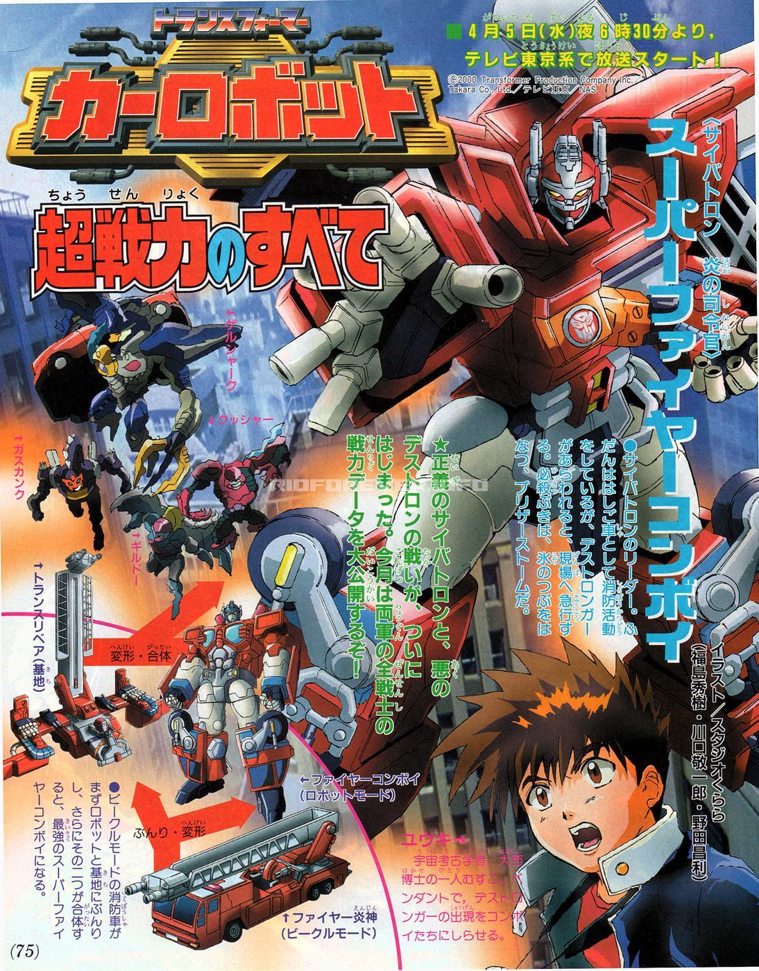 TV Magazine 2000-05-6