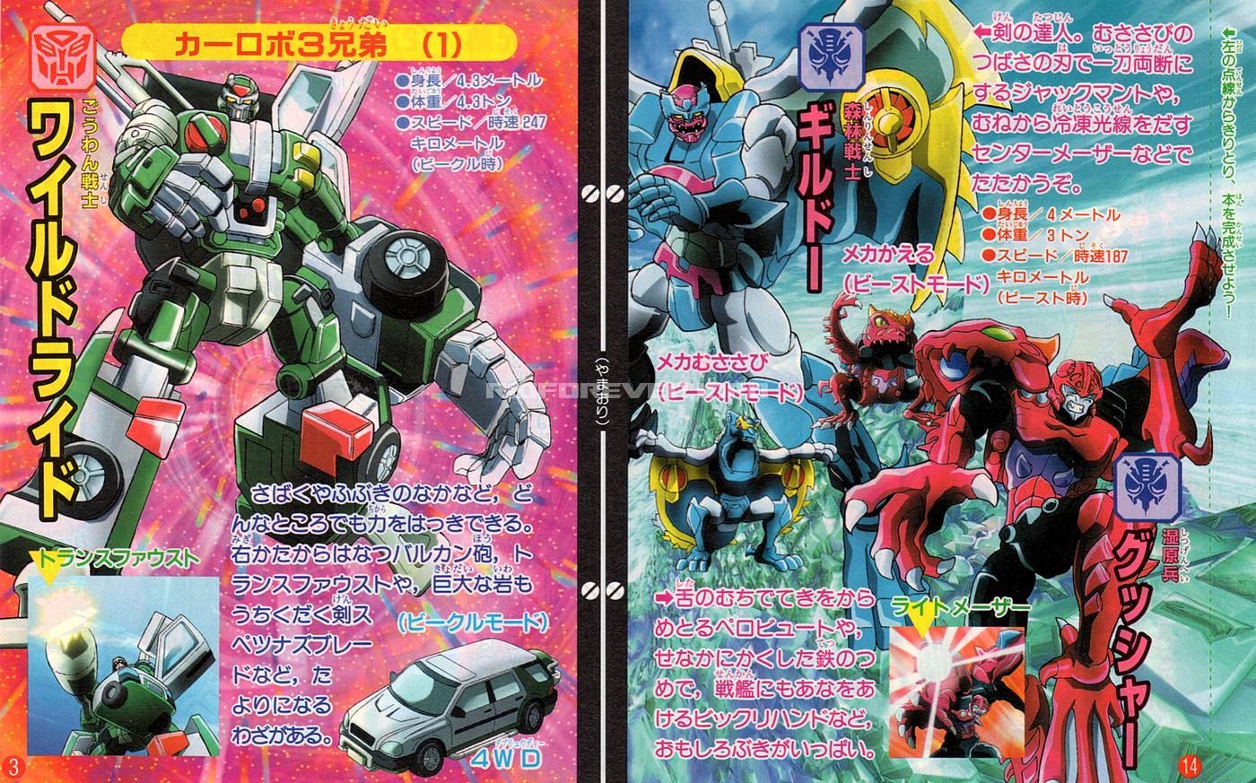 TV Magazine 2000-06-8