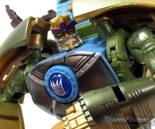 RID Megabolt Megatron Green 011