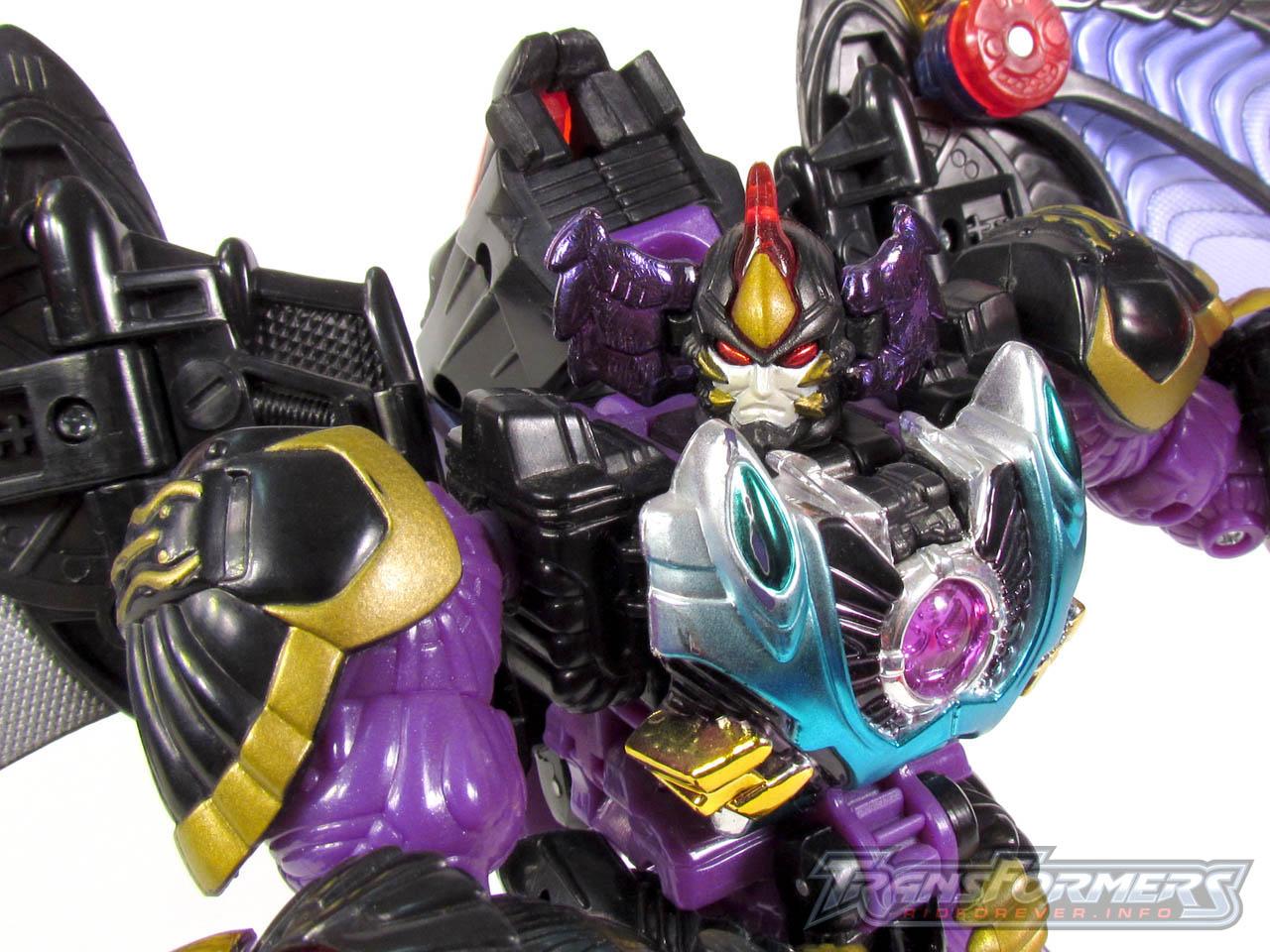 RID Megatron 010