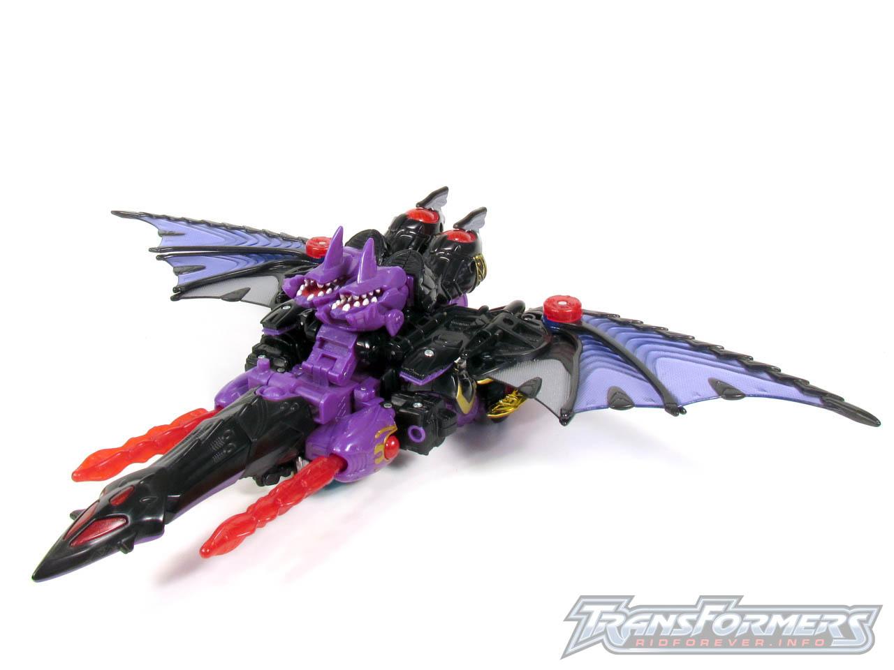 RID Megatron 021