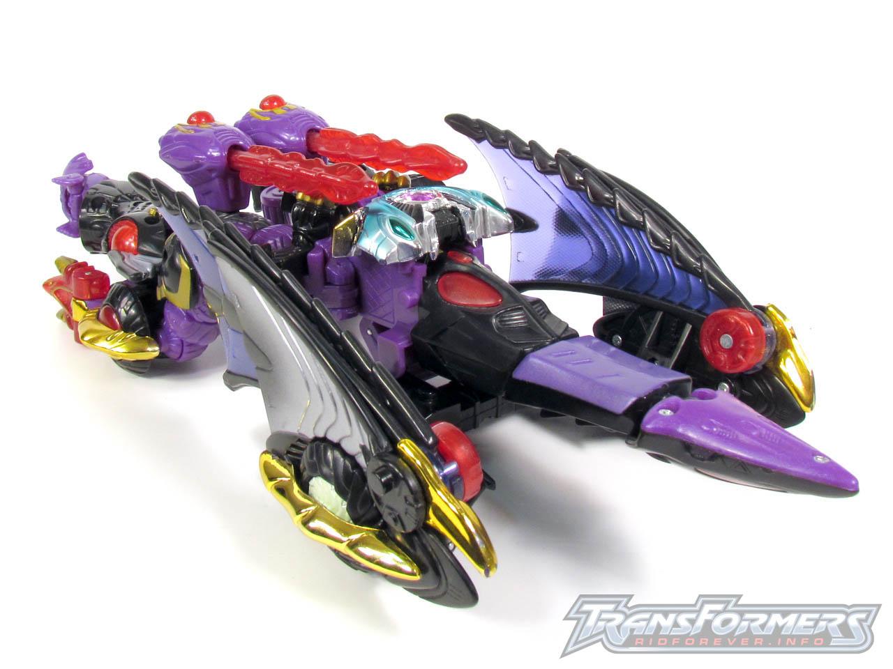 RID Megatron 025