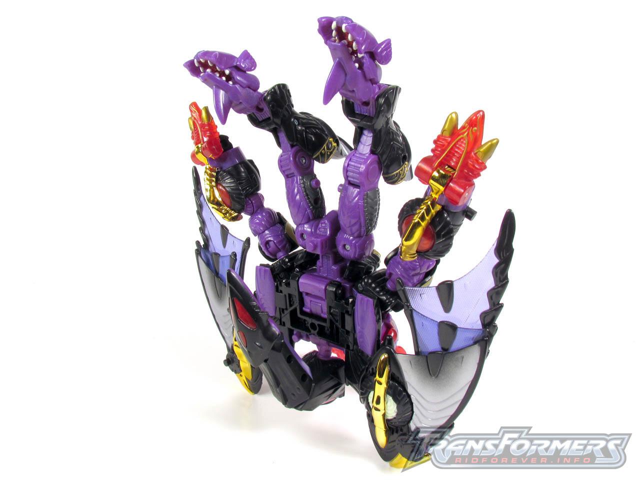 RID Megatron 027