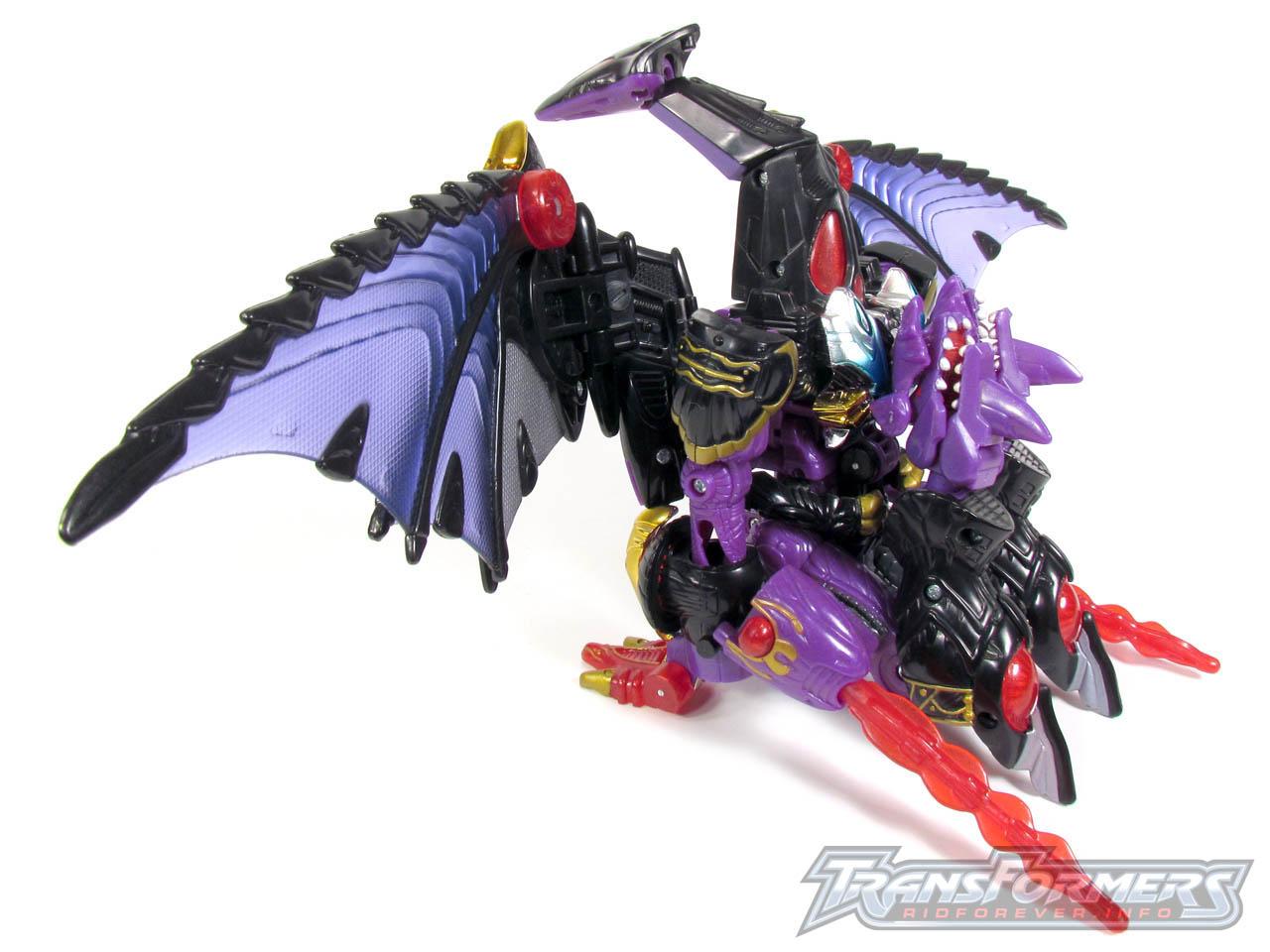RID Megatron 039