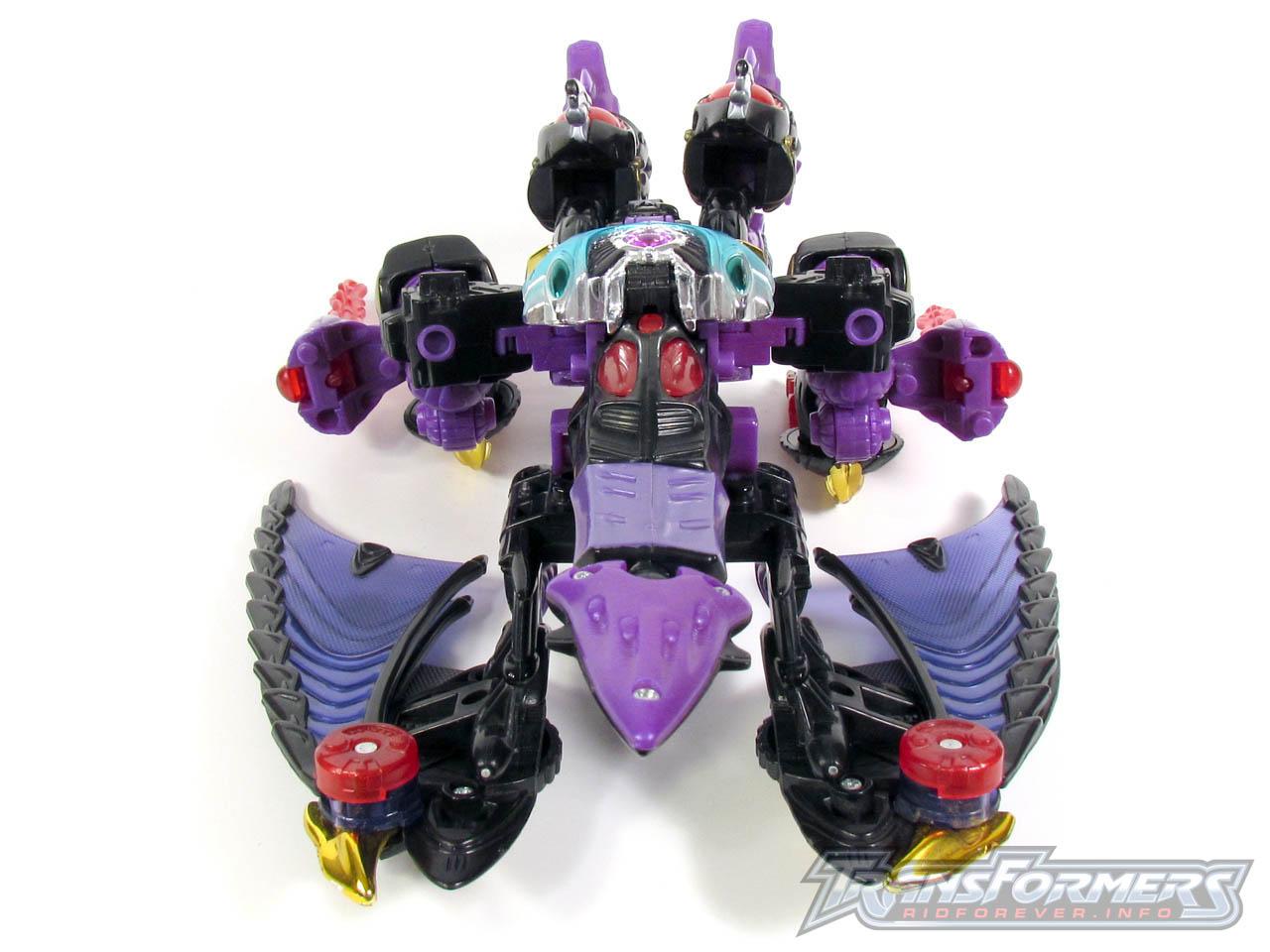 RID Megatron 048