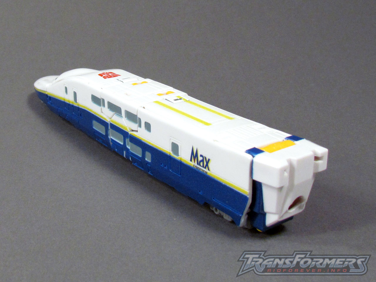 RID Midnight Express 016