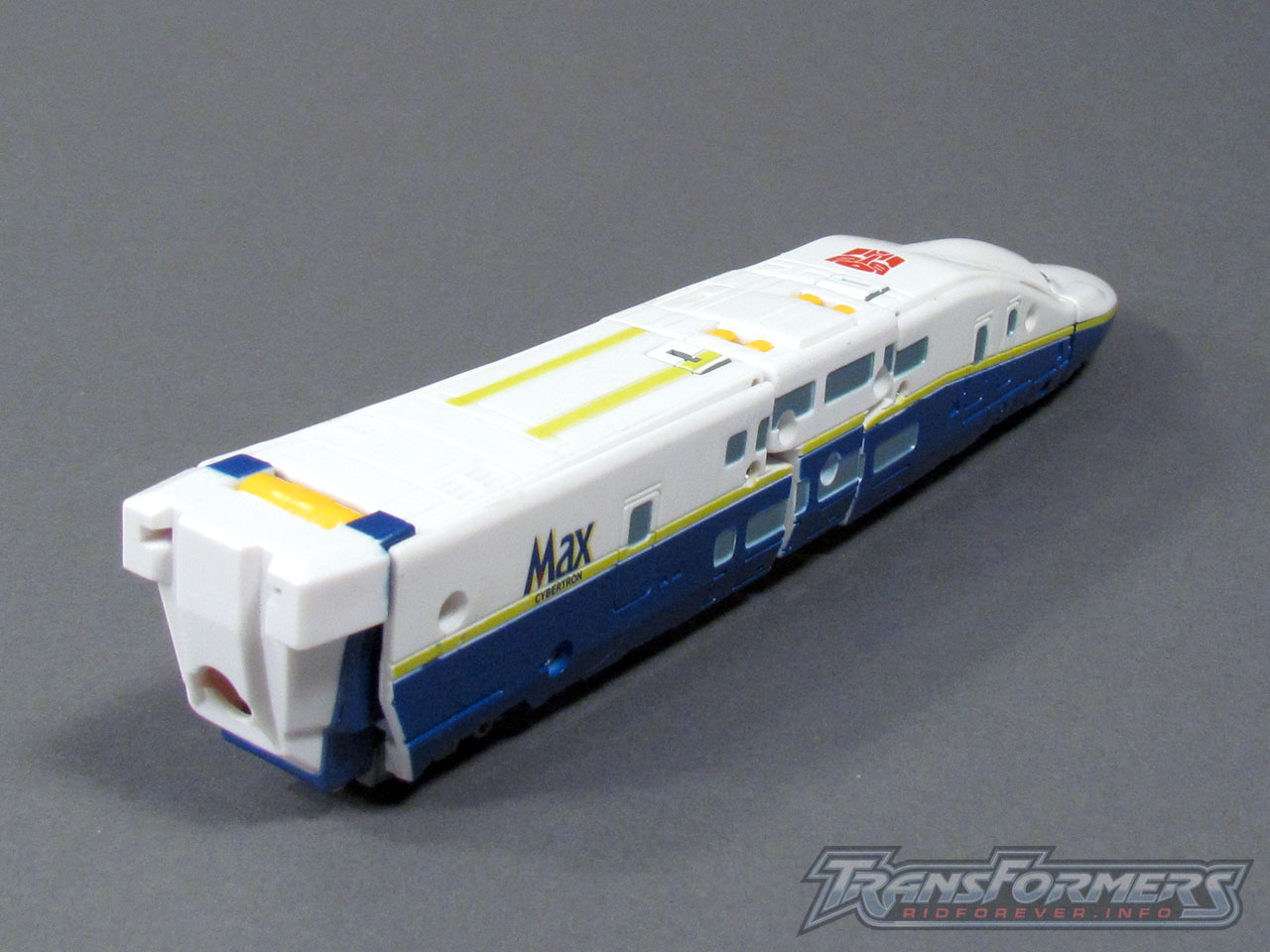 RID Midnight Express 017