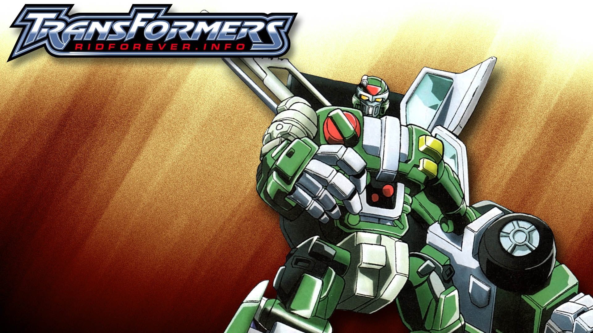 RID X-Brawn HD