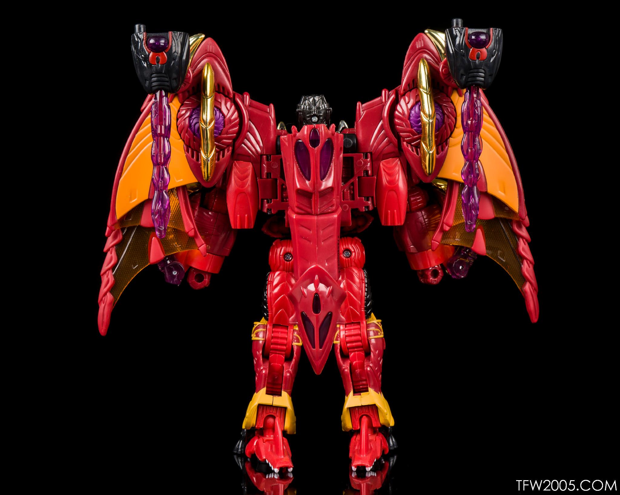 Botcon TM2 Megatron 03