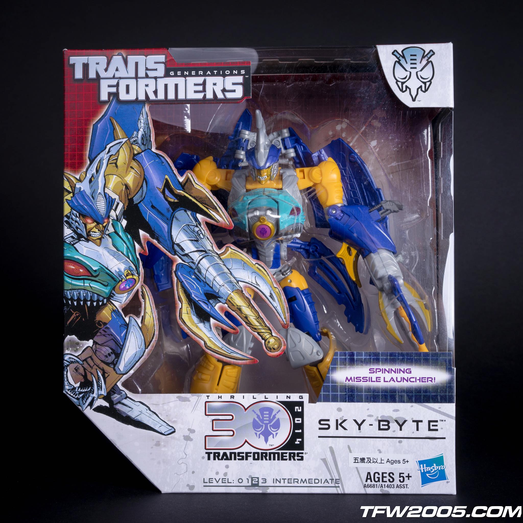 Generations Sky Byte 001