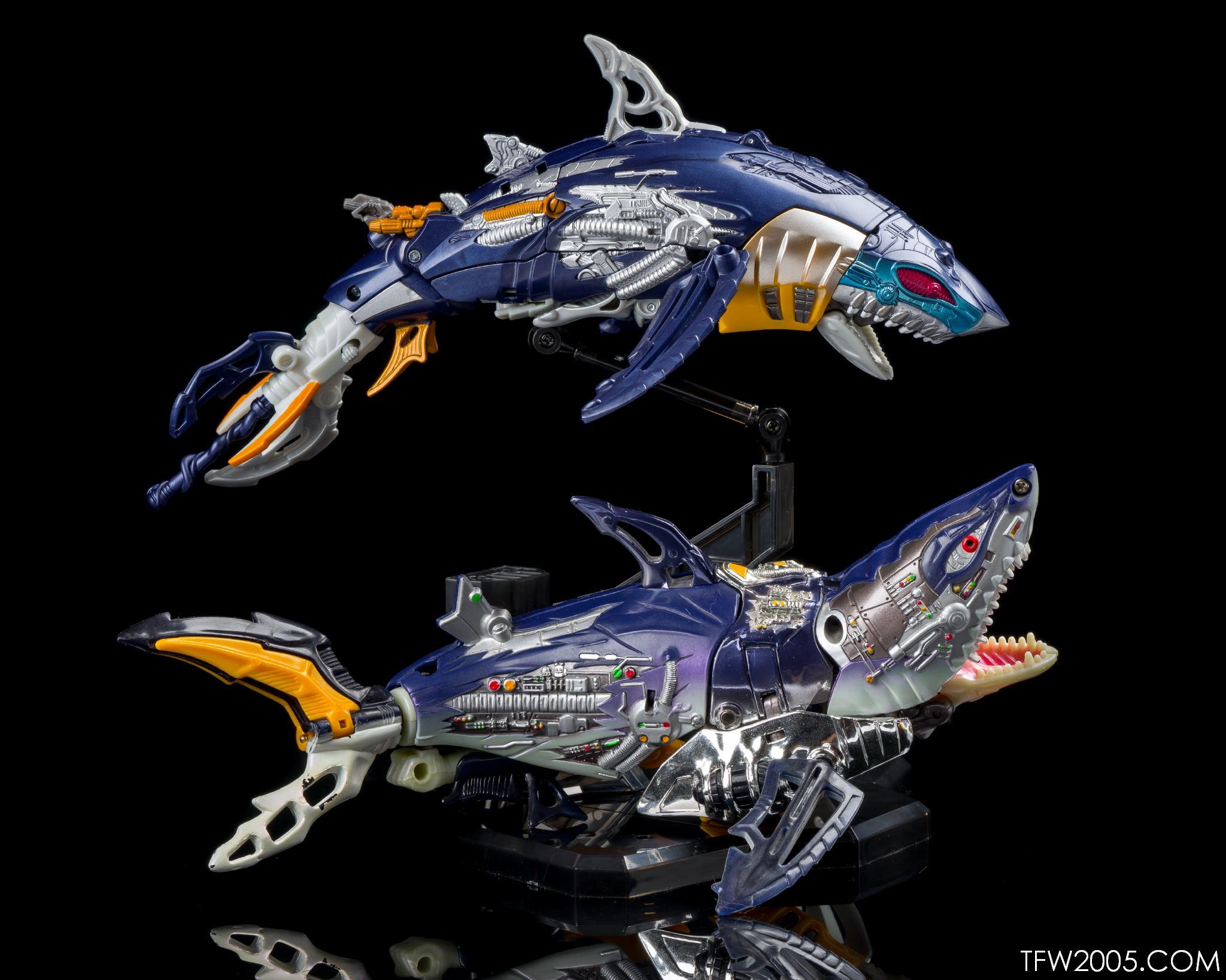 Takara Sky-Byte 29