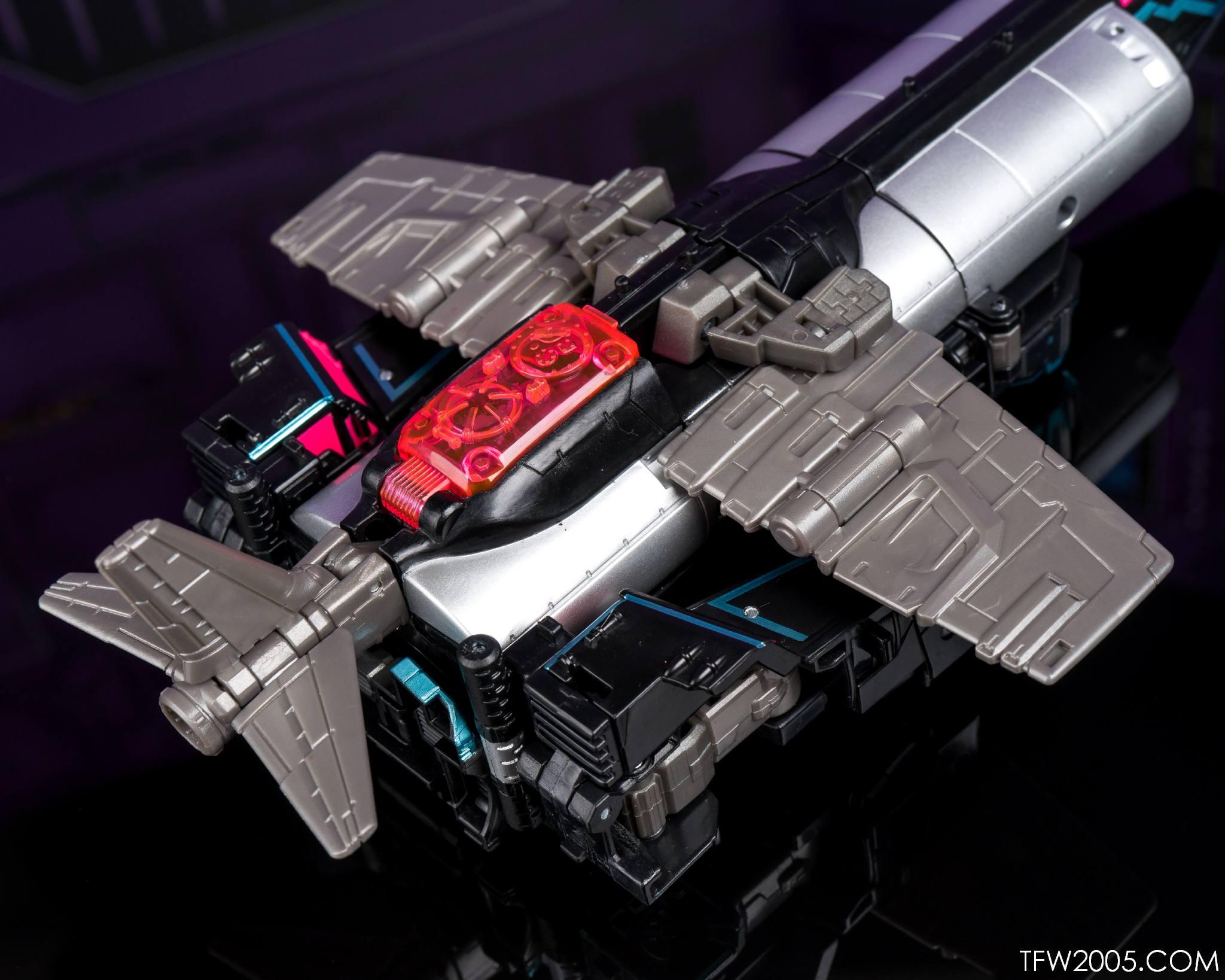 Tokyo Toy Show 2017 Black Convoy 043