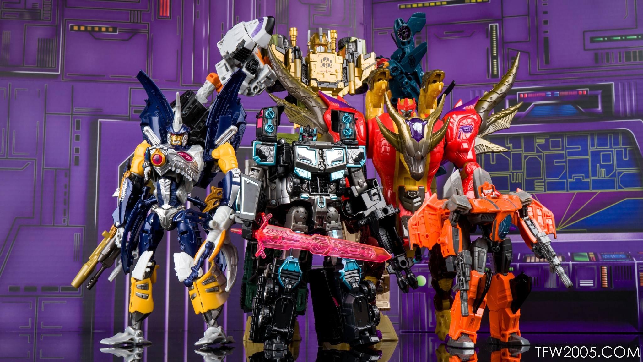 Tokyo Toy Show 2017 Black Convoy 082