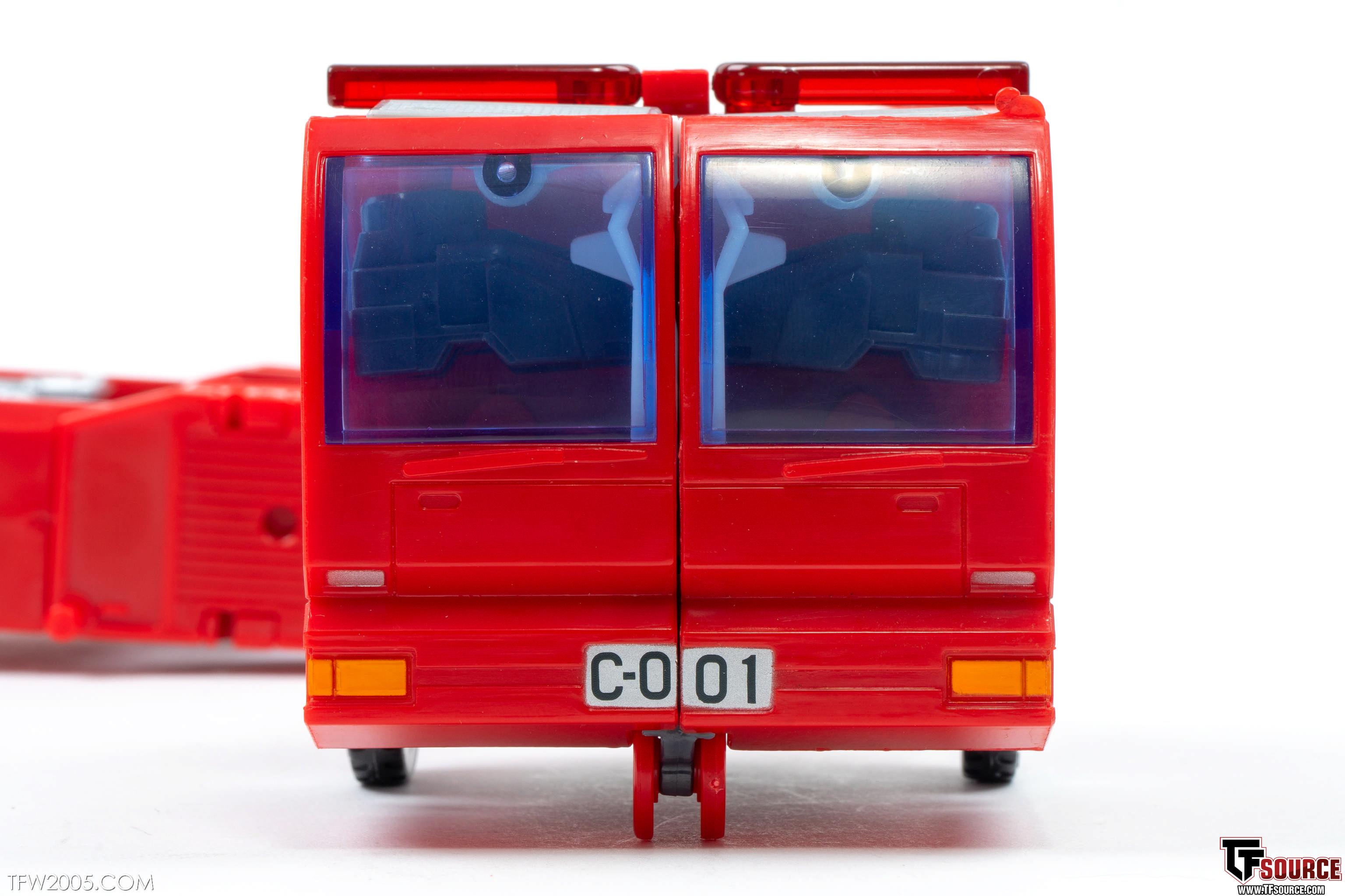 Encore God Fire Convoy 073