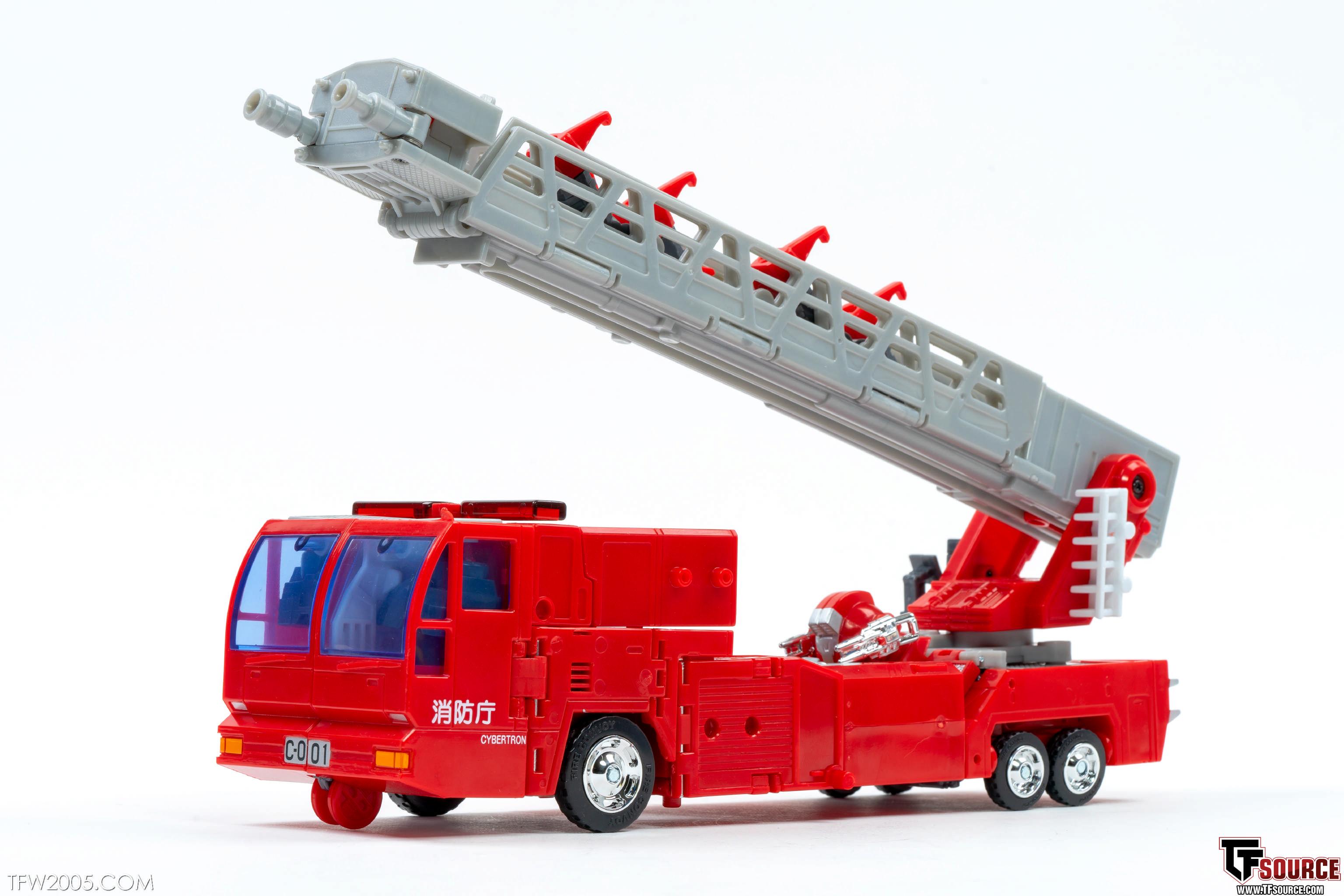 Encore God Fire Convoy 074