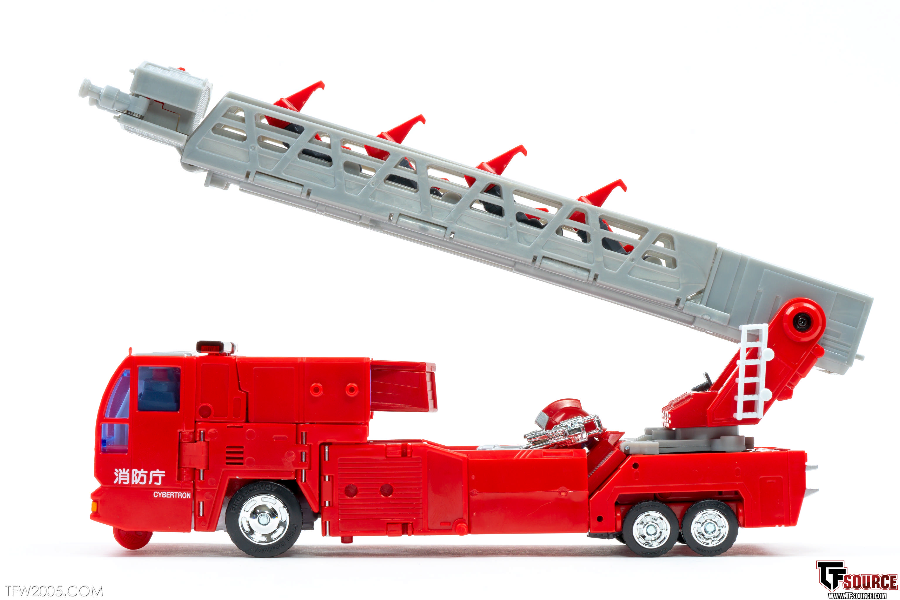 Encore God Fire Convoy 075