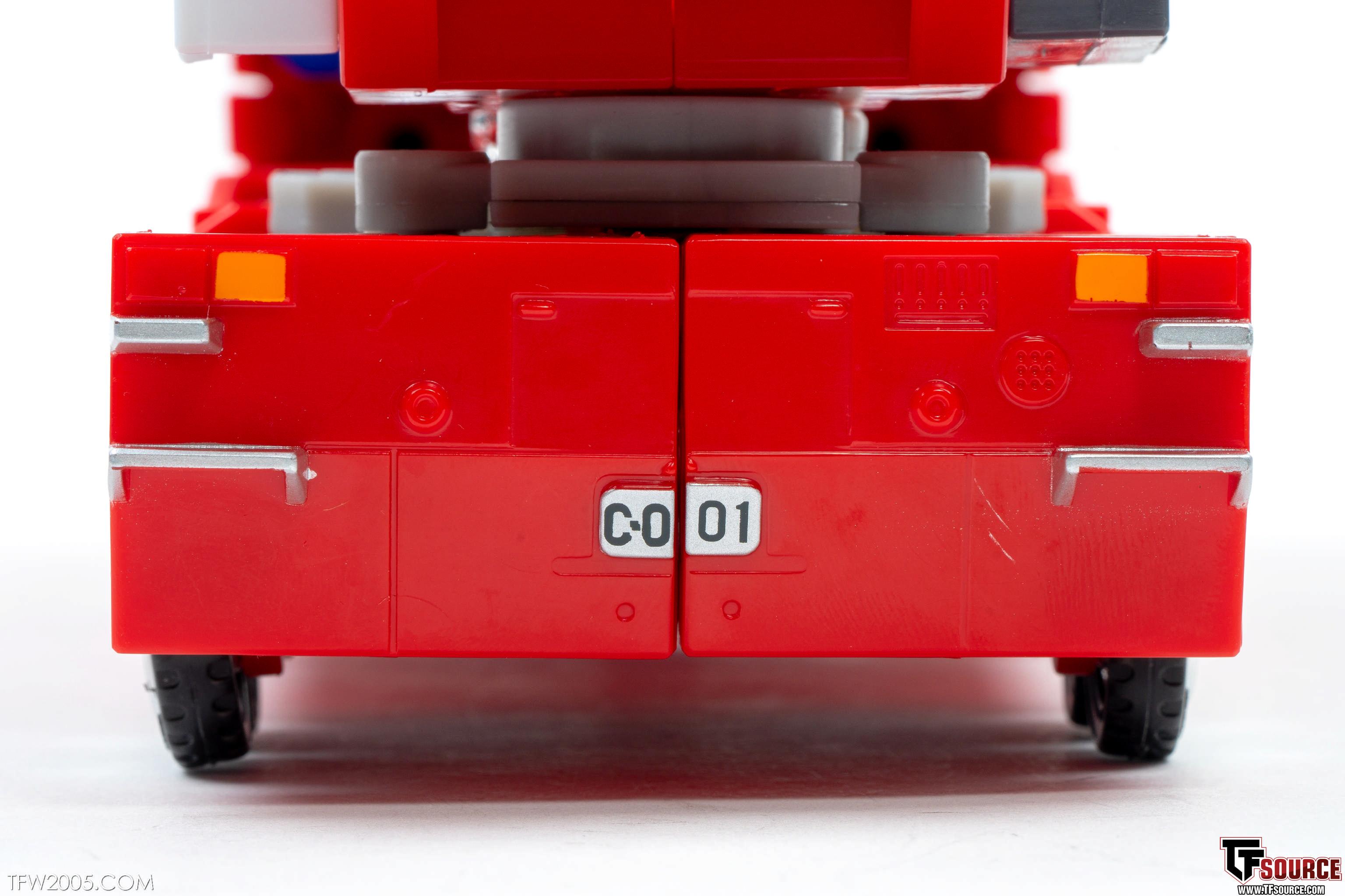 Encore God Fire Convoy 082